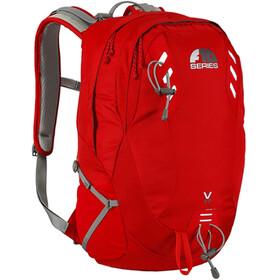 Vango F10 V 17 Backpack red